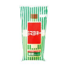GSマヨネーズ 348円(税抜)