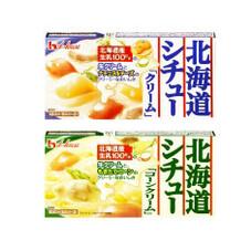 北海道シチュー各種 187円(税抜)