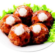 菜の花と筍入り豆腐ハンバーグ 280円(税抜)