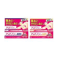 アットノンEX 980円(税抜)