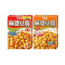麻婆豆腐の素 157円(税抜)