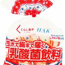 生きて腸まで届く乳酸菌飲料 148円(税抜)