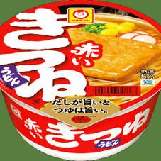 赤いきつね・緑のたぬき 89円(税抜)