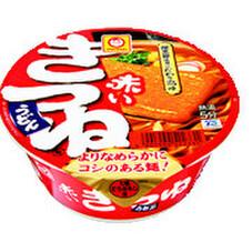 マルちゃん赤いきつねうどん 98円(税抜)