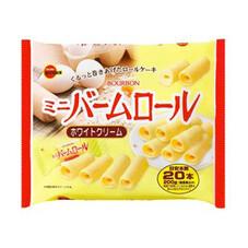 ミニバームロール 197円(税抜)