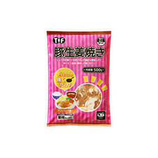 豚生姜焼き 350円(税抜)