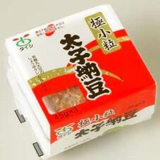 太子納豆 58円(税抜)