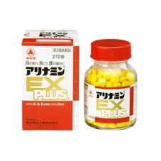 アリナミンEX 4,600円(税抜)