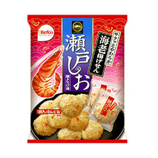 瀬戸の汐揚 127円(税抜)