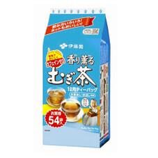 香り薫る麦茶 157円(税抜)