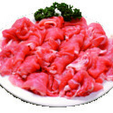 豚もも小間肉 118円(税抜)