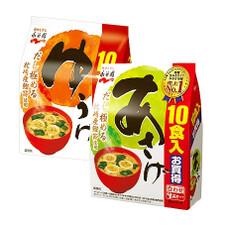 生みそ汁 徳用 167円(税抜)