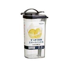 タテヨコハンドルピッチャー 498円(税抜)