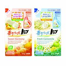 香りつづくトップ詰替え用 165円(税抜)