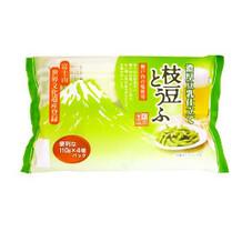 枝豆とうふ 157円(税抜)