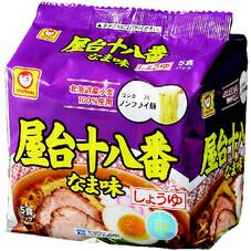 屋台十八番なま味 248円(税抜)