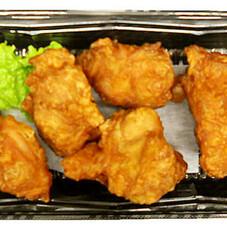 国産鶏の唐揚げ 158円(税抜)