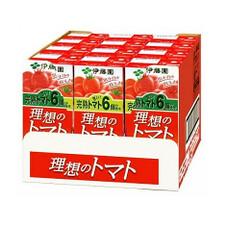 理想のトマト 697円(税抜)