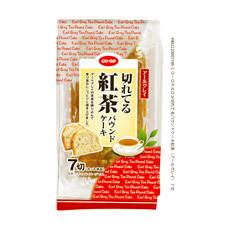 切れてるパウンドケーキ紅茶 298円(税抜)