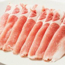 豚ロースうす切り 85円(税抜)