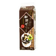 コーヒーゼリー 148円(税抜)