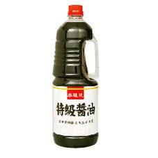 本醸造特級醤油 217円(税抜)