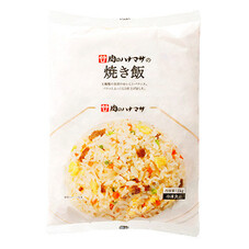 焼き飯※冷凍 498円(税抜)