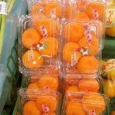 ハウスみかん 398円(税抜)