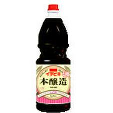 本醸造しょうゆ 198円(税抜)