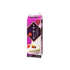 レアチーズ 275円(税抜)