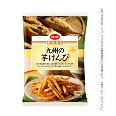 九州の芋けんぴ 138円(税抜)
