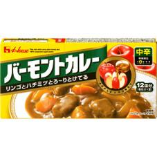 バーモントカレー 100円(税抜)