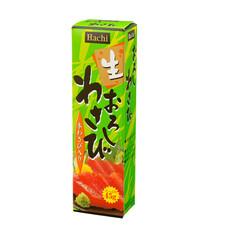 生おろしわさび 78円(税抜)