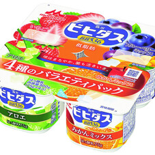 ビヒダス 119円(税抜)