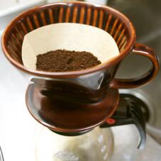 レギュラーコーヒー 238円(税抜)
