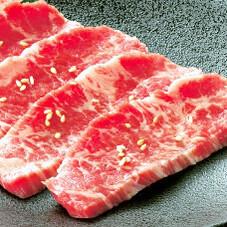 牛肩バラカルビ焼肉用 397円(税抜)