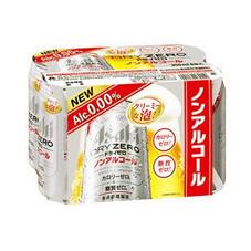 ドライゼロ 557円(税抜)