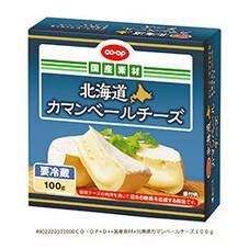 北海道カマンベ-ルチ-ズ 258円(税抜)