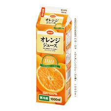 オレンジジュ-ス 88円(税抜)