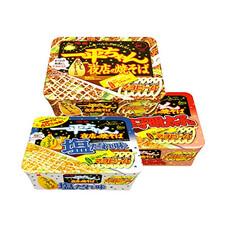 一平ちゃん夜店の焼きそば 各種 87円(税抜)