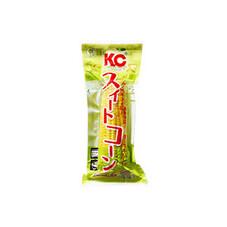 軸付スイートコーン 97円(税抜)