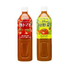 旬野菜・熟トマト 107円(税抜)