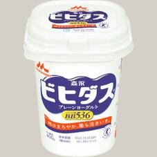 ビヒダスBB536プレーンヨーグルト 108円(税抜)