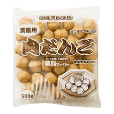 肉だんご 167円(税抜)