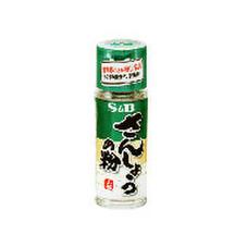 さんしょうの粉 298円(税抜)