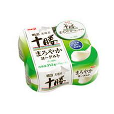 十勝まろやかヨーグルト 147円(税抜)
