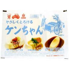 やさしくとろけるケンちゃん100gx3 59円(税抜)