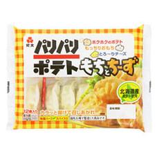 パリパリもちとチーズ 118円(税抜)