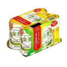金麦オフ 579円(税抜)