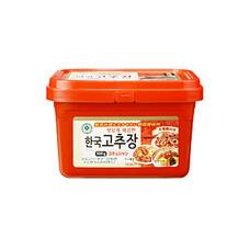 コチュジャン 295円(税抜)